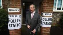 Farage: 'I think we have got a really good, strong chance'