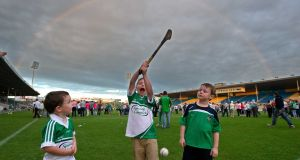 The GAA has been smart in it's guidelines which divide participants up into three very distinct areas: the child, youth and adult. Photograph: Morgan Treacy/Inpho.