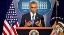 Obama on 'heartbreaking' immigration ruling