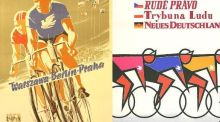 High on design: the glamour of cycling's golden era