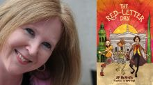 A children's author's revolutionary approach to Easter Rising