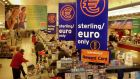 Weaker sterling will make cross-Border shopping attractive