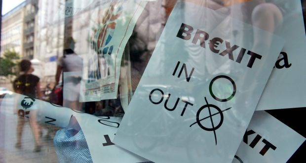 The Celtic Question Why Did Northern Ireland And Scotland Vote Remain