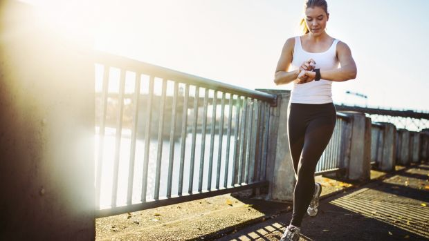 Will 10,000 steps a day really make you fit?