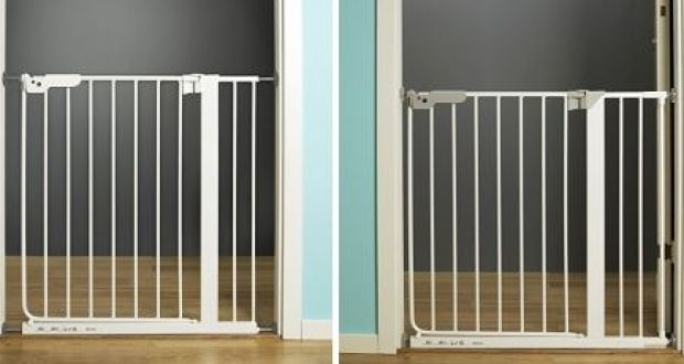 Ikea Recalls Child Safety Gate Over Fall Fears