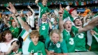 Euro 2016: The highs and lows for Ireland fans