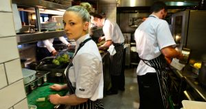 Hunger for chefs as hospitality sector faces skills shortage