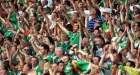 How Ireland's fans won Euro 2016