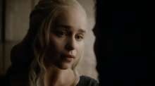 Watch: the trailer for the season finale of Game of Thrones