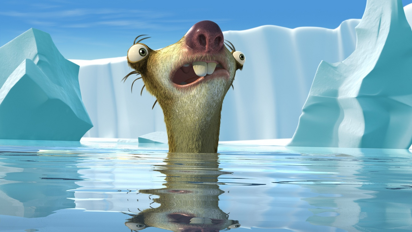 Ice Age Collision Course Review This Franchise Is Hurtling