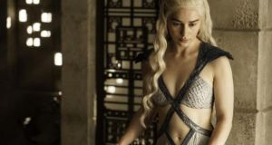 I'll take it: Daenerys makes her move in the season finale of Game of Thrones
