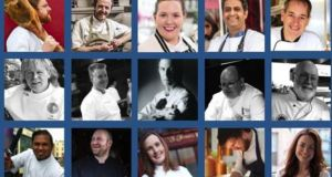 Guess who's cooking dinner? Fifteen of Ireland's top chefs are swapping kitchens  and tickets have just gone on sale