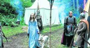 the corrupting influence of power in game of thrones a song of ice and fire by george rr martin Altered carbon: season 1  the corrupting influence and power of money and the little people going up against an uncaring system  (george rr martin forum.