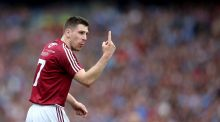 "Westmeath's James Dolan: ""I'm sure we'll go in a lot more focused, and the occasion will be kind of taken out of it. But we'll go up and enjoy it too, because they don't come around very often."""