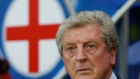 Roy Hodgson 'proud' of work with England