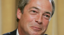 Nigel Farage: 'I know that none of you have ever done a proper job in your lives'