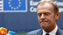Donald Tusk: 'Europe is ready to start the divorce process'