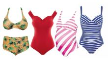 Beautiful beachwear for all shapes and sizes