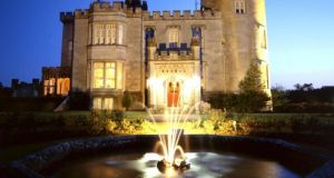 As well as Dromoland Castle, the company also operates the Inn at Dromoland which it acquired in 2012 for €2.1 million