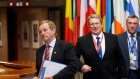 Enda Kenny pushes 'Ireland's national interest' at EU summit