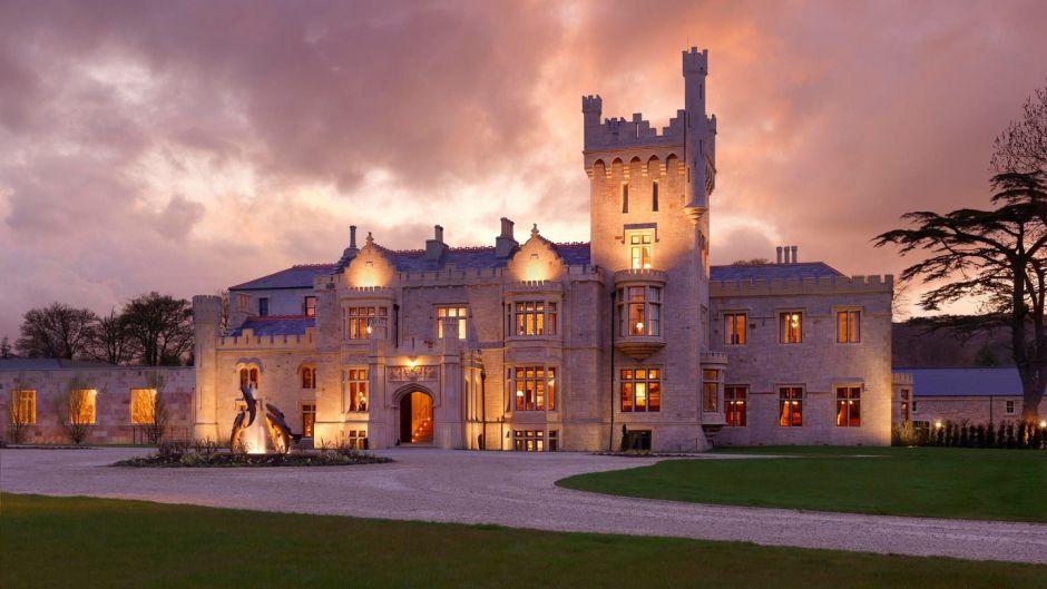 Solis Lough Eske Castle Hotel Donegal Solishotels 074 9723762