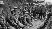 Battle of The Somme: The longest seven miles