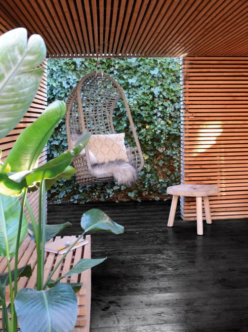 Hk Living Egg Chair.House Proud Summer Sales