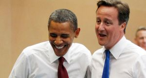 Special relationship with US likely to wane as UK more introspective
