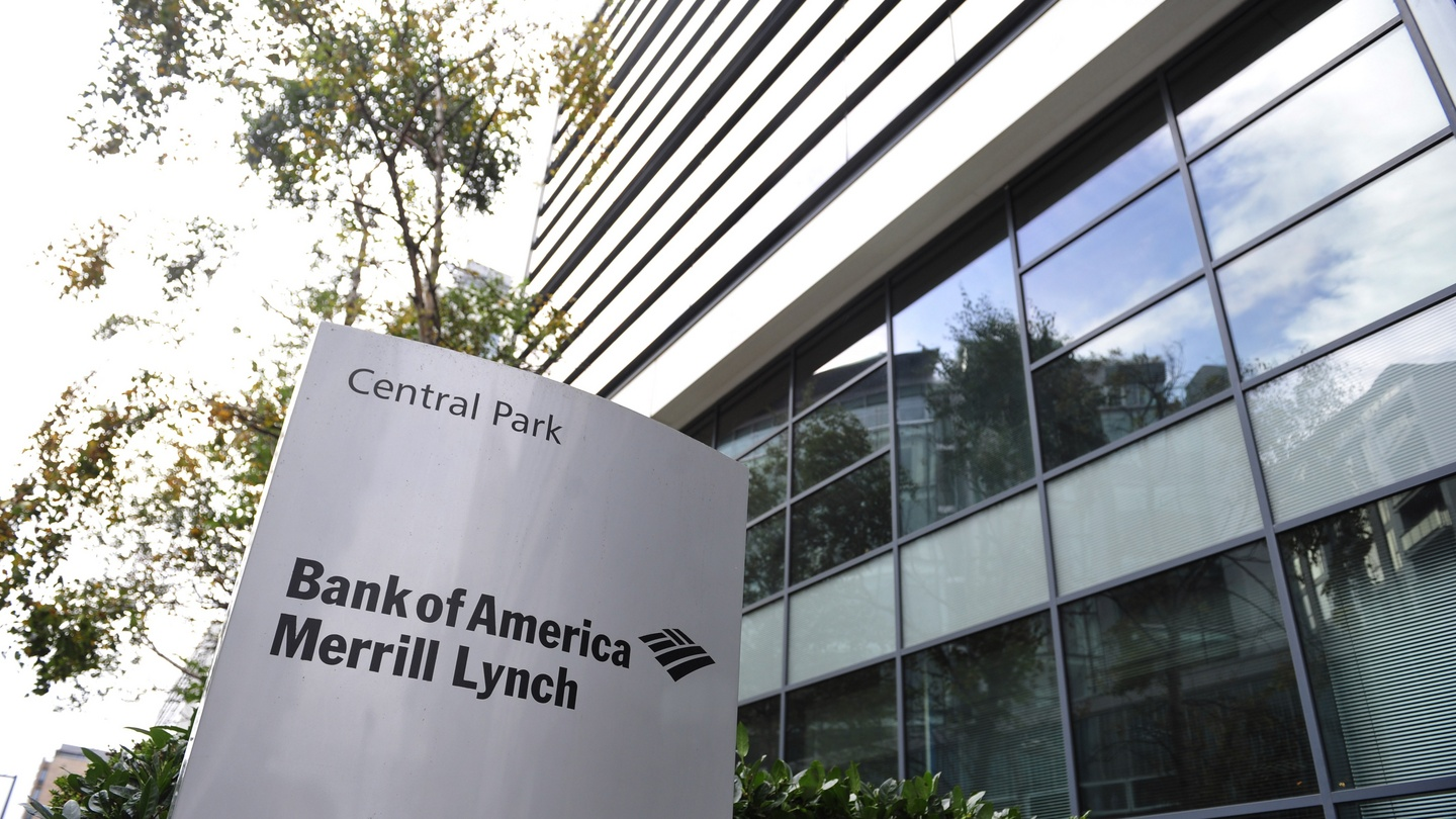 merrill lynch In one word, distribution merrill lynch has offices all over the world and one of the largest group of financial advisors in the world given that many of merrill's clients are wealthy, they are m.