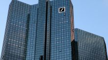 "Deutsche Bank: German institute said Ireland's Iseq is one of the less ""defensive indices"" in Europe. Photograph: Hannelore Foerster/Bloomberg"