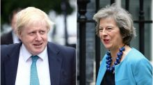 Theresa May and Boris Johnson will on Thursday both announce they are running to become leader of the Conservative party