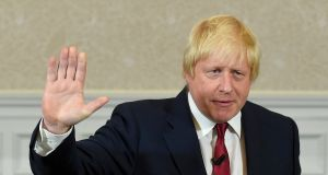 Boris Johnson's exit will profoundly shape post-Brexit world