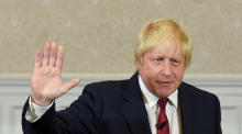 Brexiter Boris Johnson rules out Prime Minister bid