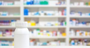 The Health Service Executive (HSE) has warned pharmacists against claiming payments for medicines that have not been dispensed to patients. Photograph: iStock