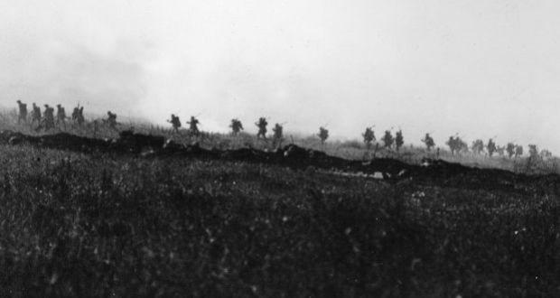 The Somme Selected Stories Of The Irish Dead