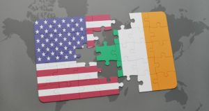 American Business in Ireland