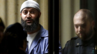 'Serial' podcast's Adnan Syed gets new trial
