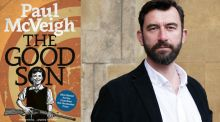 The Good Son by Paul McVeigh is Irish Times Book Club choice for July