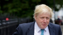 Boris Johnson tight-lipped over former ally Michael Gove