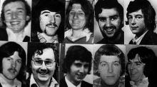 'The hunger strike terrorists': The British press and the hunger strikes