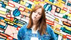 Orla Gartland,  features on a cross-Atlantic collaboration with New York synth-popsters Great Good Fine OK