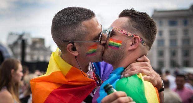 Heterosexual male day