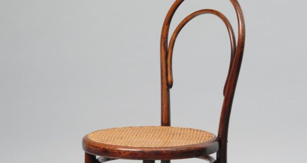 Design Moment No 14 The Thonet Chair C 1859