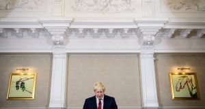 Boris Johnson: The farce of Boris Johnson's abortive leadership bid is just a token of a deeper truth: this is a game of thrones that is all game and no throne.