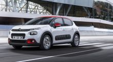 Citroen reveals its funky new C3 supermini