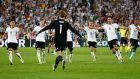 Germany eventually see off Italy after dramatic penalty shootout
