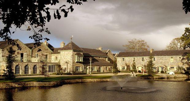 Lyons Estate Near Celbridge In Co Kildare