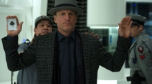 The official trailer for 'Now You See Me 2'