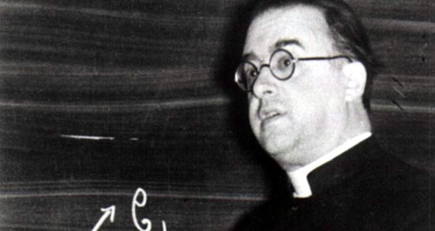 Georges Lematre The Belgian Priest Who Preached The Big Bang