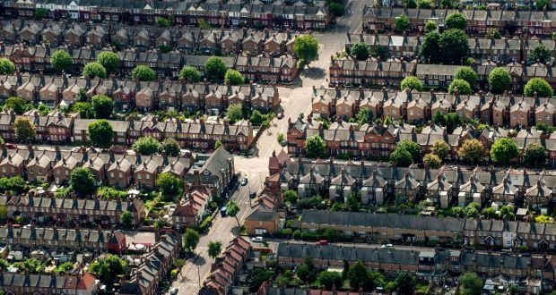 The Endowment Mortgage Model Has Been Discredited In UK Photograph Dominic Lipinski
